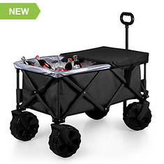 Picnic Time All-Terrain Portable Utility Wagon