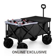 Picnic Time All-Terrain Portable Utility Wagon