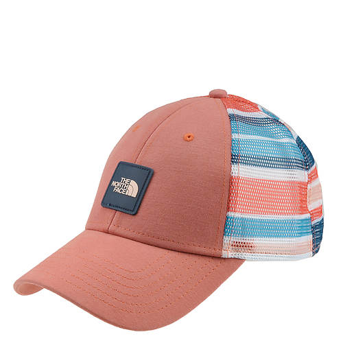 790cc645c The North Face Women's Mudder Novelty Mesh Trucker Hat