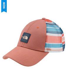 The North Face Women's Mudder Novelty Mesh Trucker Hat