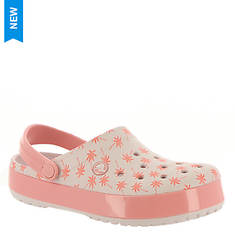 Crocs™ Crocband Seasonal Graphic Clog (Women's)
