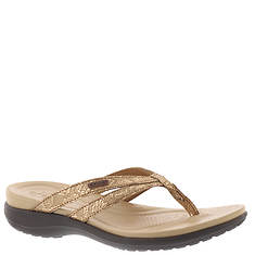 Crocs™ Capri Strappy Flip (Women's)