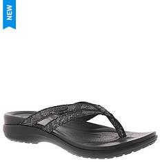 Crocs™ Capri Strappy Flip (Women's)