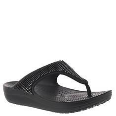 Crocs™ Sloane Ombre Diamante Flip (Women's)