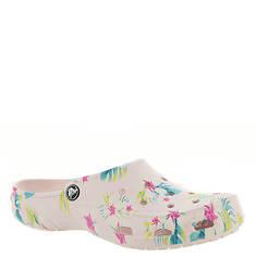 Crocs™ Freesail Seasonal Clog (Women's)