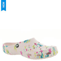 Crocs™ Freesail Seasonal Clog (Women's)