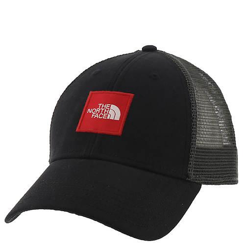 The North Face TNF Box Logo Trucker Hat