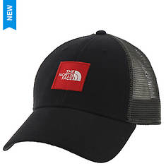 The North Face TNF Box Logo Trucker Hat