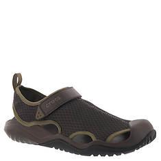 Crocs™ Swiftwater Mesh Deck Sandal (Men's)