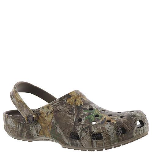 d42bbeae2d1b71 Crocs™ Classic Realtree™ Edge Clog (Men s)