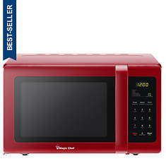 Magic Chef .9 Cubic Ft Microwave