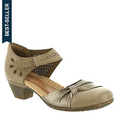Rockport Cobb Hill Collection Abbott Two Piece Bow (Women's)