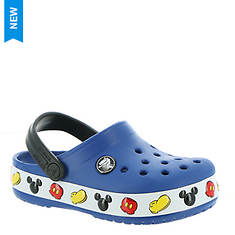 Crocs™ Crocband Mickey Clog (Boys' Infant-Toddler-Youth)