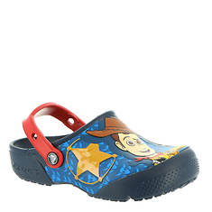 Crocs™ CFL Buzz Woody Clog (Boys' Infant-Toddler-Youth)