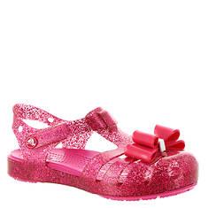 Crocs™ Isabella Bow Sandal (Girls' Infant-Toddler)
