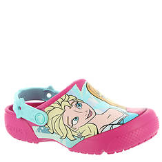 Crocs™ CFL Anna Elsa Clog (Girls' Infant-Toddler-Youth)