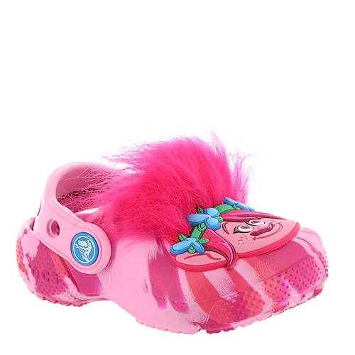Crocs™ CFL Trolls Clog (Girls' Infant-Toddler-Youth)