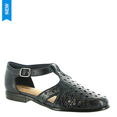 Trotters Leatha Open Weave (Women's)