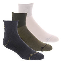 Under Armour Men's Phenom 2.0 Quarter Sock