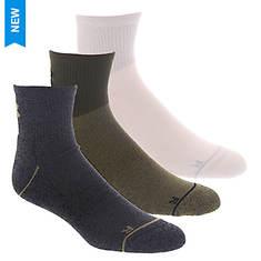 Under Armour Men's Phenom 2.0 Quarter Sock