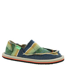 Sanuk Lil Donny Funk Toddler (Boys' Toddler)