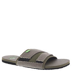 Sanuk Beer Cozy 2 Slide (Men's)