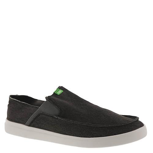 Sanuk Pick Pocket Slip-On Sneaker (Men's)