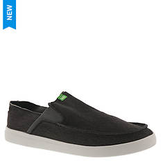 Sanuk Pick Pocket Slip-On Sneaker (Men's)