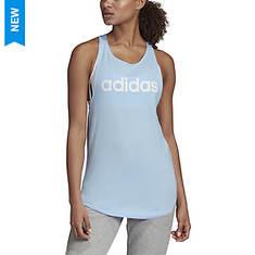 adidas Women's Essential Linear Loose Tank
