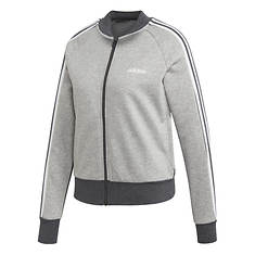 adidas Women's Essentials Full Zip Bomber
