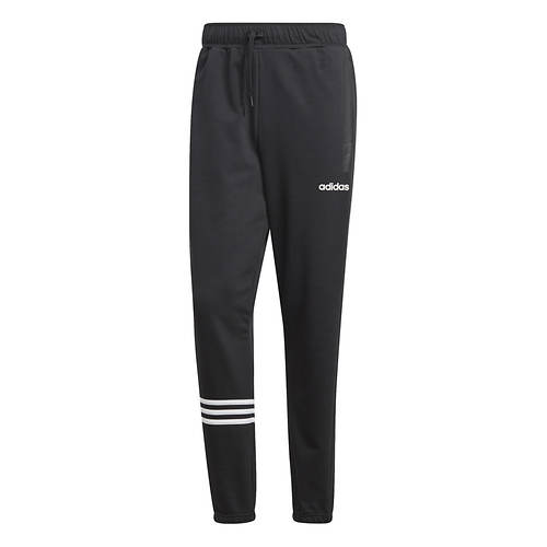adidas Men's Essentials Motion Pack Pant French Terry Pants