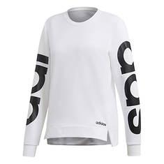 adidas Women's Essentials Brand Sweatshirt
