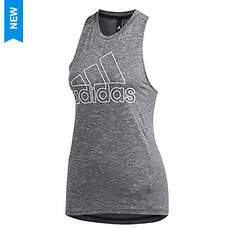 adidas Women's Sport2Street Prize Tank