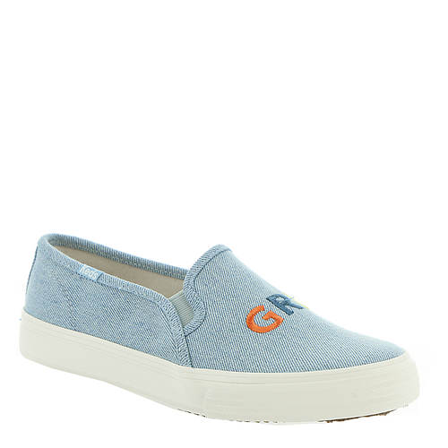 Keds Double Decker Embroidery (Women's)