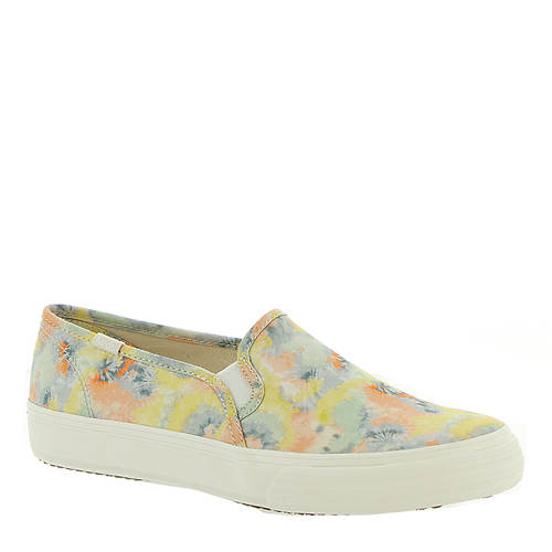 Keds Double Decker Tie Dye (Women's)