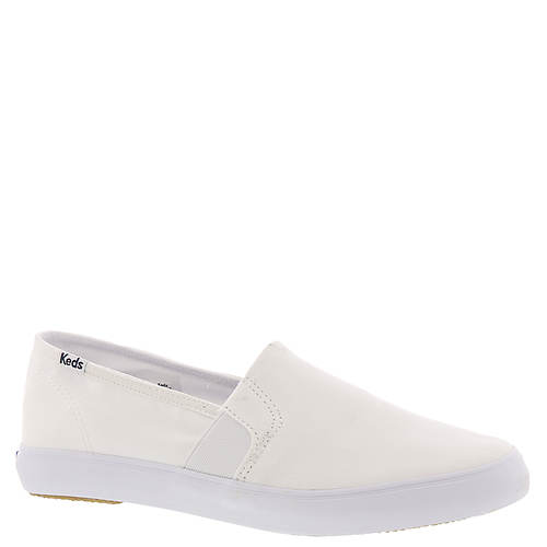 Keds Clipper Washed Solids (Women's)