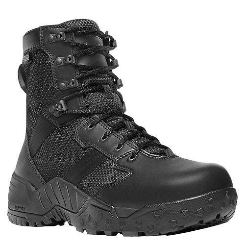 Danner Scorch Side-Zip 8