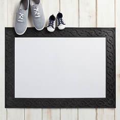 Rubber Doormat Frame