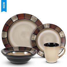 Pfaltzgraff Taos 16-Piece Dinnerware Set