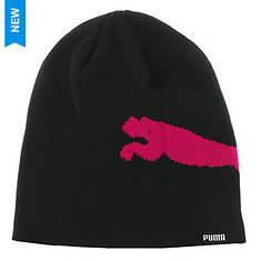 PUMA Women's PV1660 Jumpcat Beanie