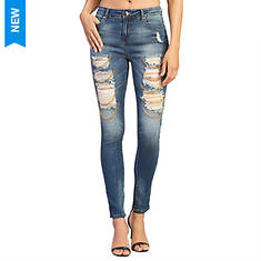 Chain Link Jean
