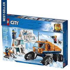 LEGO® City Arctic Scout Truck 322-Pc. Building Set--60194