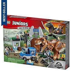 LEGO® Juniors T. rex Breakout 150-Pc. Building Set--10758