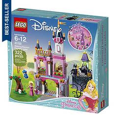 LEGO® Disney™ Sleeping Beauty's Fairytale Castle 322-Pc. Building Set
