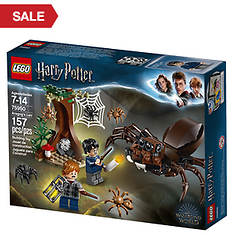 LEGO® Harry Potter™ Aragog's Lair 157-Piece Building Set -- 75850