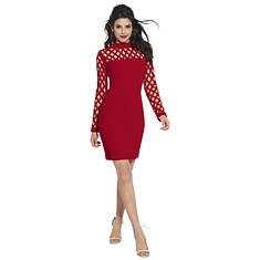 Cutout Bodycon Dress