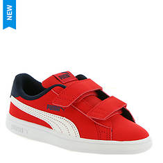 PUMA Smash V2 Buck V INF (Boys' Infant-Toddler)