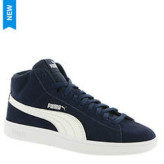 PUMA Smash V2 Mid Jr (Boys' Youth)