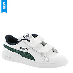 PUMA Smash V2 L V PS (Boys' Toddler-Youth)