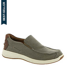 Florsheim Great Lakes Canvas Moc-Toe Slip-On (Men's)